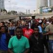 """Israele come Baltimora: ebrei etiopi in piazza contro il """"razzismo della polizia"""" 8"""