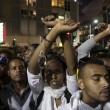 """Israele come Baltimora: ebrei etiopi in piazza contro il """"razzismo della polizia"""" 5"""