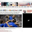 "champions League, Juventus in finale. ""Marca"" e ""As"", dolore stampa spagnola"