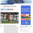 "champions League, Juventus in finale. ""Marca"" e ""As"", dolore stampa spagnola 15"