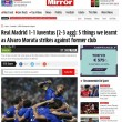 "champions League, Juventus in finale. ""Marca"" e ""As"", dolore stampa spagnola 05"