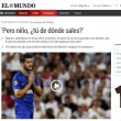 "champions League, Juventus in finale. ""Marca"" e ""As"", dolore stampa spagnola 07"