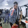 Juventus, festa scudetto nel centro di Torino e negli spogliatoi 11