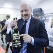 Juventus, festa scudetto nel centro di Torino e negli spogliatoi 10
