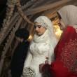 Kheda, la sposa triste: a 17 anni matrimonio col poliziotto di 53