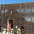L'Aquila: riapre basilica di San Bernardino, 6 anni dopo terremoto FOTO6