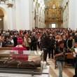L'Aquila: riapre basilica di San Bernardino, 6 anni dopo terremoto FOTO5