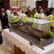 L'Aquila: riapre basilica di San Bernardino, 6 anni dopo terremoto FOTO2