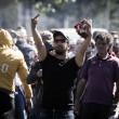 Lazio-Roma: due tifosi romanisti accoltellati vicino allo stadio Olimpico3