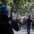 Lazio-Roma: due tifosi romanisti accoltellati vicino allo stadio Olimpico4