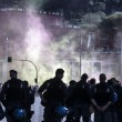 """VIDEO YouTube - Lazio-Roma, cronaca di un """"normale"""" derby di scontri FOTO7"""