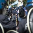 Lazio-Roma: due tifosi romanisti accoltellati vicino allo stadio Olimpico7