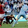 """Derby Lazio-Roma, i 10 più """"delicati"""" della storia: dalla B allo scudetto, da Totti a Lulic 04"""