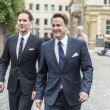 Xavier Bettel, premier Lussemburgo si sposa: prime nozze gay per leader Ue 012