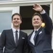 Xavier Bettel, premier Lussemburgo si sposa: prime nozze gay per leader Ue 013