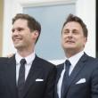 Xavier Bettel, premier Lussemburgo si sposa: prime nozze gay per leader Ue 03