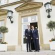 Xavier Bettel, premier Lussemburgo si sposa: prime nozze gay per leader Ue 04
