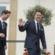 Xavier Bettel, premier Lussemburgo si sposa: prime nozze gay per leader Ue 06