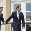 Xavier Bettel, premier Lussemburgo si sposa: prime nozze gay per leader Ue 07