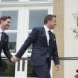 Xavier Bettel, premier Lussemburgo si sposa: prime nozze gay per leader Ue 09