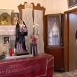VIDEO YouTube: Madonna di Giampilieri, mistero della statua che piange sangue6