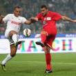 Match for Expo FOTO Javier Zanetti, addio a calcio con Vieri, Shevchenko, Figo..10