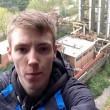 . Climber Matt Adams torna a scalare ponte: un anno fa si era rotto la schiena02