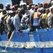 Migranti. Cattura & distruggi barconi: all'Italia 11,8% di profughi. Oggi Ue decide