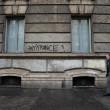 """""""Nessuno tocchi Milano"""": in migliaia a ripulire muri e scritte dei black bloc 07"""