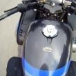 VIDEO YouTube: prova moto con gomme nuove, raggiunge i 200 km/h poi cade7