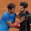 Tennis, Andy Murray batte Nadal 6-2 6-3 e vince torneo Madrid FOTO