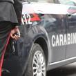 Napoli. Giulio Murolo si barrica in casa con fucile a pompa e spara17