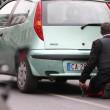 Napoli. Giulio Murolo si barrica in casa con fucile a pompa e spara15