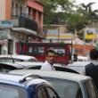 Napoli. Giulio Murolo si barrica in casa con fucile a pompa e spara11