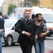 Napoli. Giulio Murolo si barrica in casa con fucile a pompa e spara05