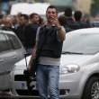 Napoli. Giulio Murolo si barrica in casa con fucile a pompa e spara04
