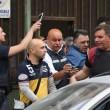 Napoli. Giulio Murolo si barrica in casa con fucile a pompa e spara18