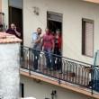 Napoli. Giulio Murolo si barrica in casa con fucile a pompa e spara19