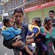 Terremoto Nepal, altra scossa di 7.4. Rischio nuova strage dopo gli 8mila morti08