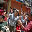 Terremoto Nepal, altra scossa di 7.4. Rischio nuova strage dopo gli 8mila morti12