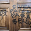 "No Expo, per Matteo Renzi ""quattro teppistelli figli di papà"" VIDEO4"
