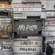 "No Expo, per Matteo Renzi ""quattro teppistelli figli di papà"" VIDEO3"