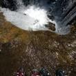 Oregon, la voragine che svuota il lago Lost FOTO 5