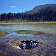 Oregon, la voragine che svuota il lago Lost FOTO 7