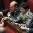 Italicum, deputati Pd usano palline per i gatti per bloccare tasto del voto FOTO 5