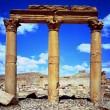 Isis in Siria minaccia Palmira, città gioiello patrimonio dell'umanità 4