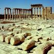 Isis in Siria minaccia Palmira, città gioiello patrimonio dell'umanità 2