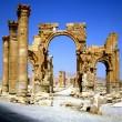 Isis in Siria minaccia Palmira, città gioiello patrimonio dell'umanità
