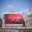 """M5s denuncia spot che rovina skyline di Roma: """"Offende cupola San Pietro"""" FOTO 2"""