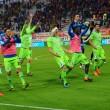 Perugia Pescara 1-2: le FOTO LaPresse